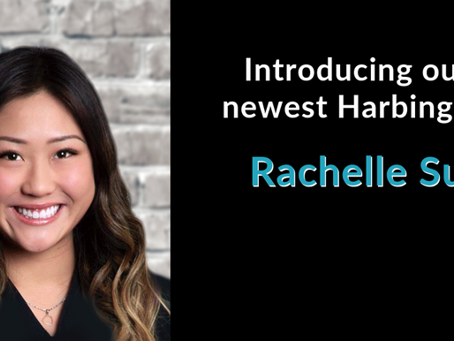 Meet the Harbingers: Rachelle Su