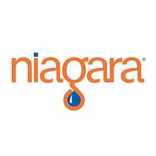 Niagara Bottling client logo