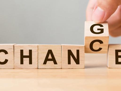 Harbinger MythBusters – People don't like change