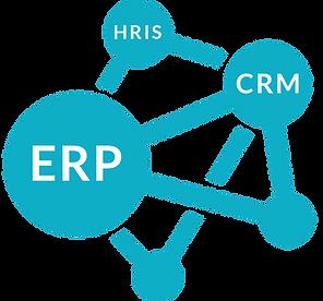 ERP, HRIS, CRM Services