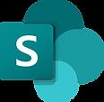 Microsoft 365 Sharepoint logo