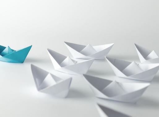 Harbinger Leader Insights:  Let Go of Perfection