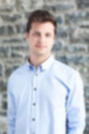Adam Rifai Financial and Business Analyst, Associate Consultant