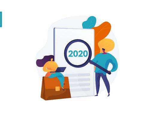 Harbinger Foresight: Predictions for 2020