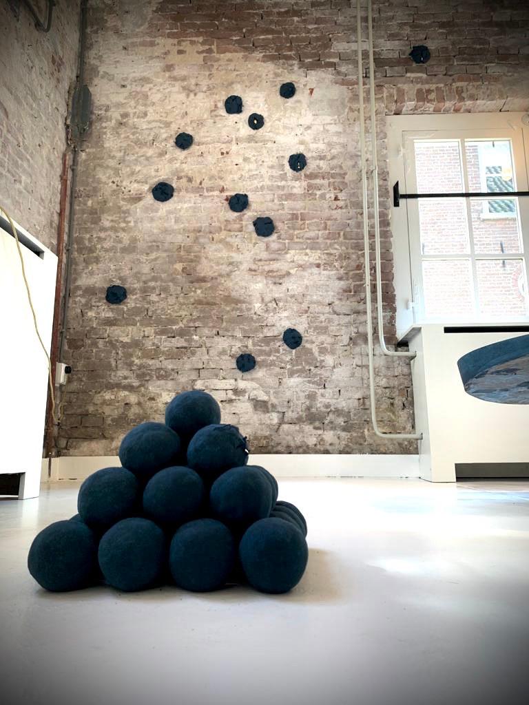 Priveekollektie 2020 Atelier Ruben van Megen artwork