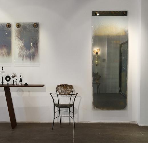 Antimacassar III - Atelier Ruben van Megen