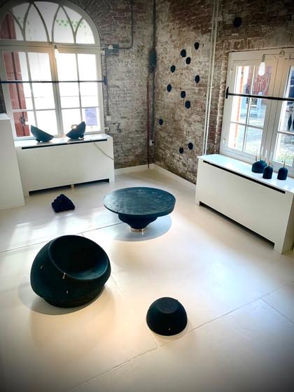 Priveekollektie Atelier Ruben van Megen 2020