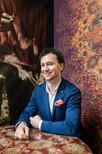 Ruben van Megen @ Masterly credits Ilco Kemmere
