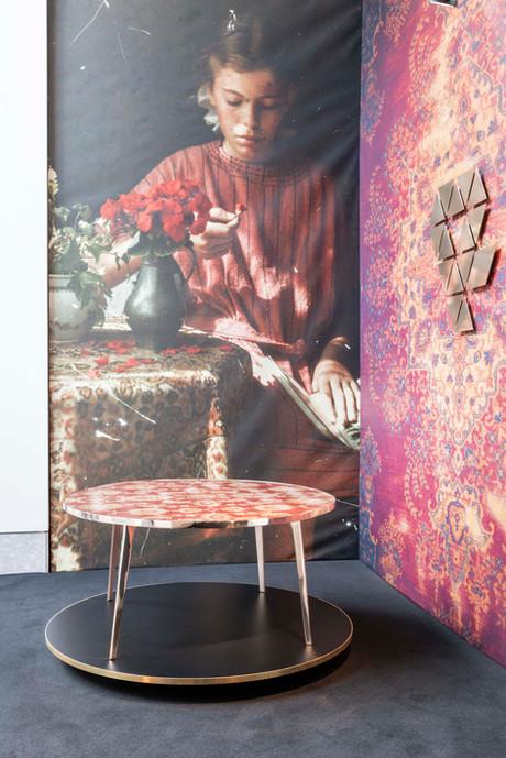 Masterly Milano exhibition