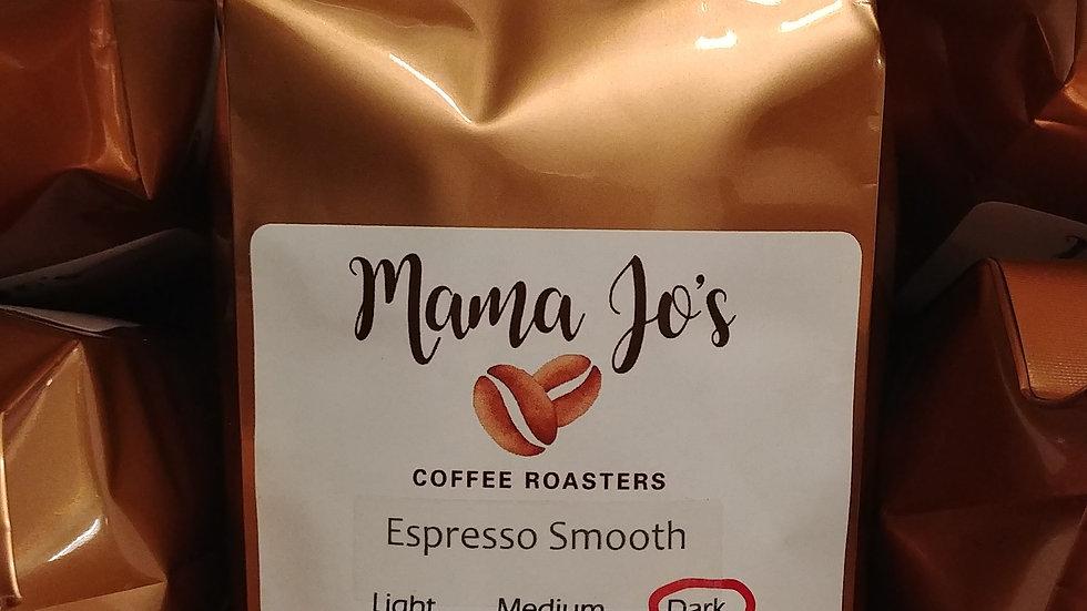 Espresso Smooth
