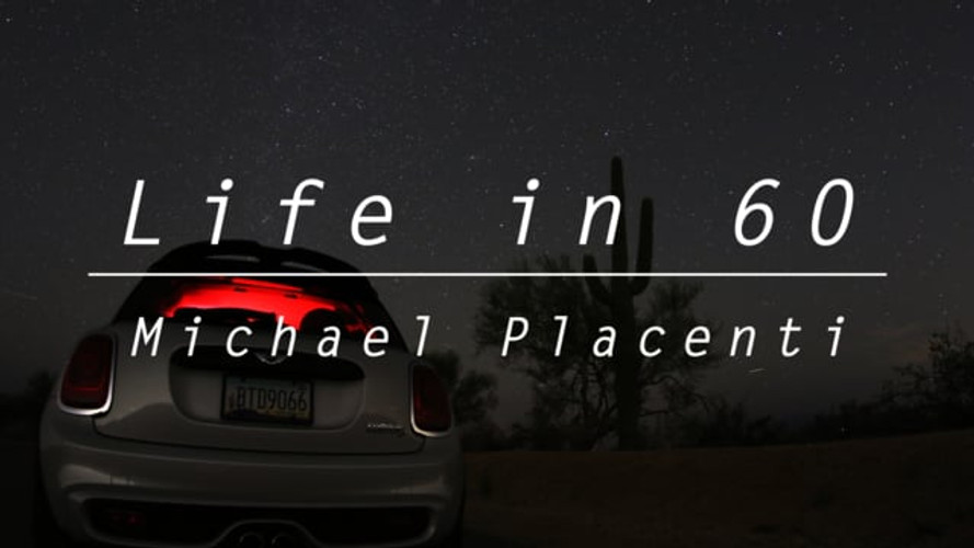 Life in 60: Michael Placenti