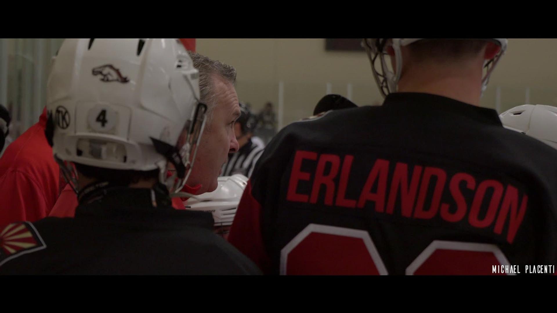Brophy Hockey - 2018/2019 Regular Season Hype Video
