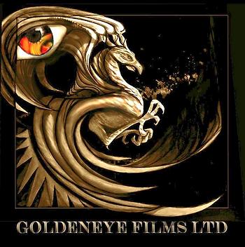 Goldeneye Films logo