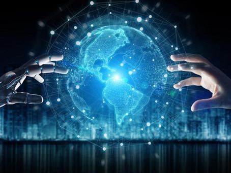 Building an AI-powered organisation
