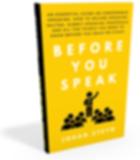 Before You Speak 3D Cover.png
