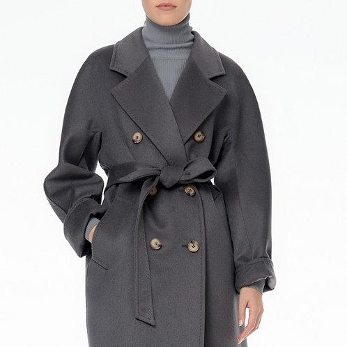 Пальто С-081S Grey
