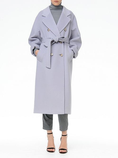Пальто С-081Lavander