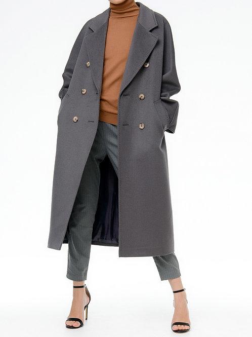 Пальто С-081Grey