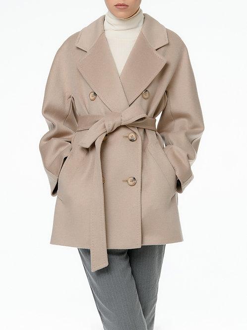 Пальто С-081S Beige