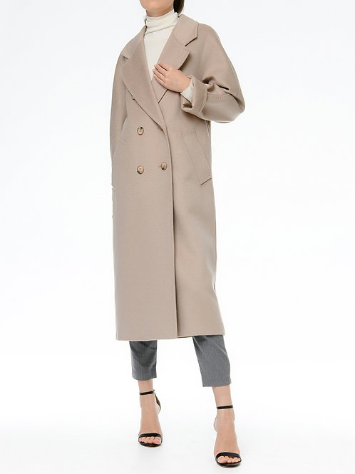 Пальто С-081Beige