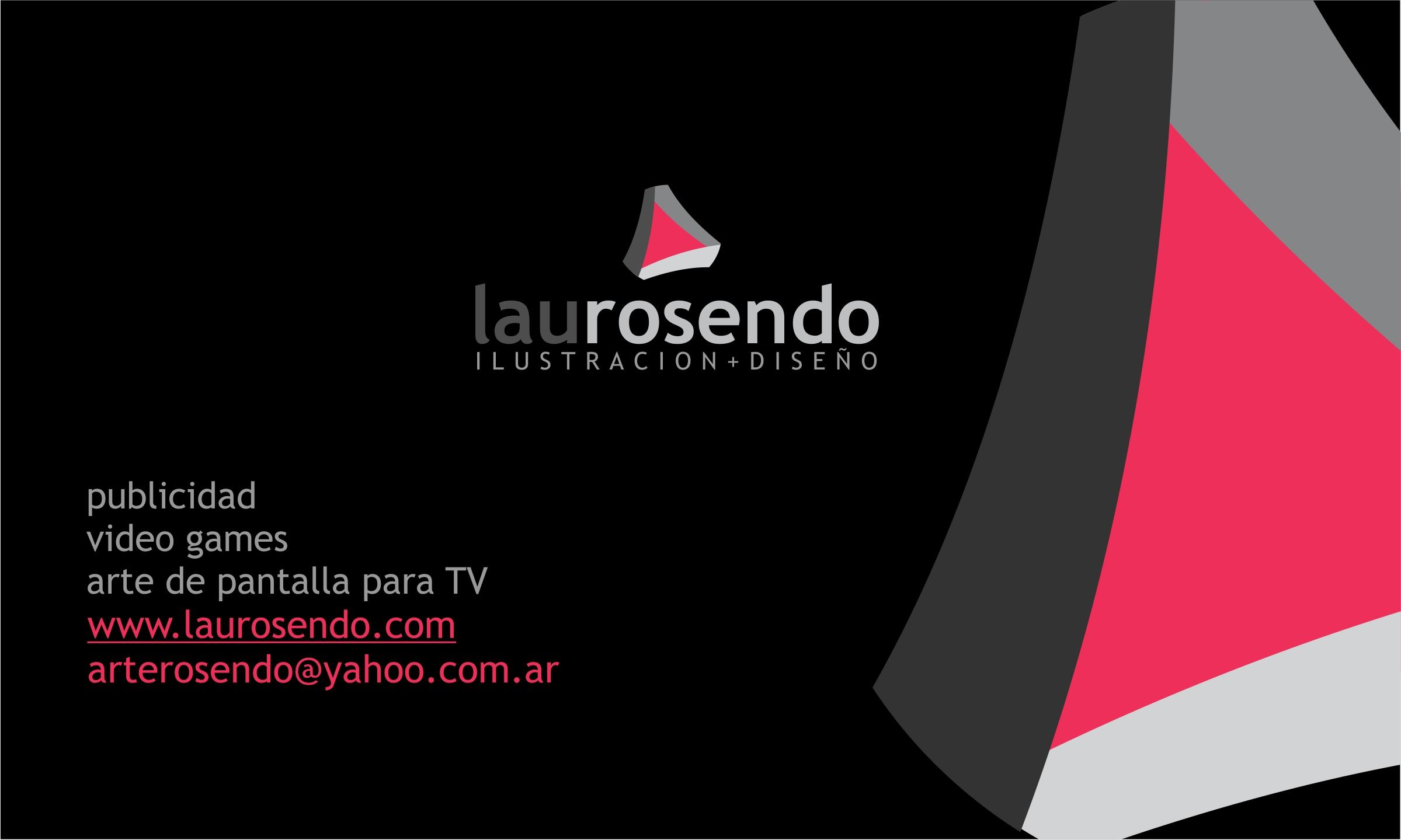 Lau Rosendo