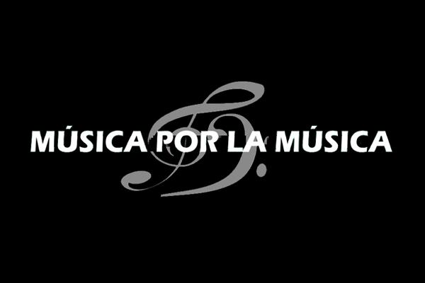 Musica por la Musica