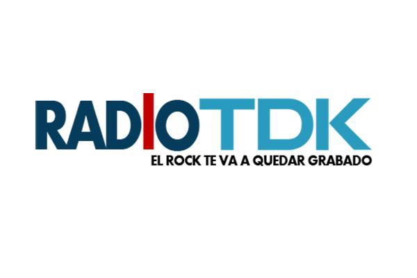 Radio TDK