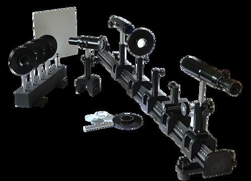 TP Focométrie avec systèmes de visée