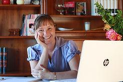 Claire Boquillod Conseillère en allaitem