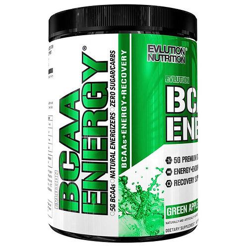 EVL BCAA Energy | 30 servs | Green Apple