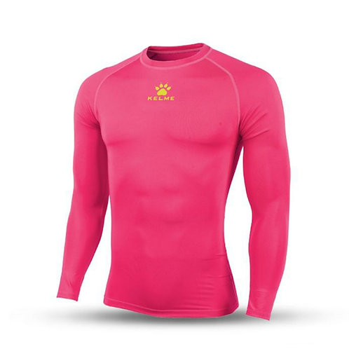 Kelme Long Sleeve Base Layer
