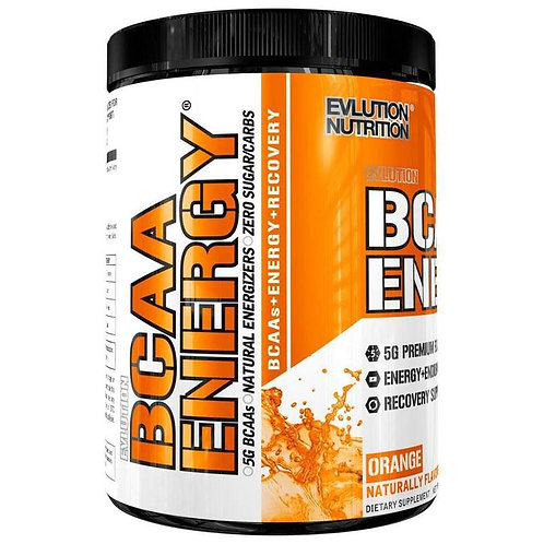 EVL BCAA Energy | 30 servs | Orange