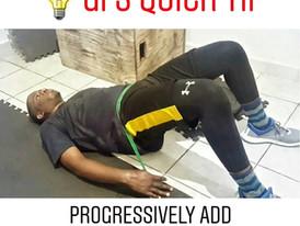 GFS Quick Tip #15: Progressive Overload