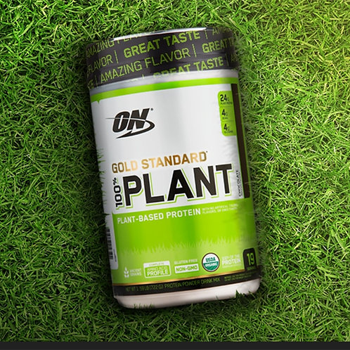 ON Gold Standard 100% Plant Protein | Chocolate