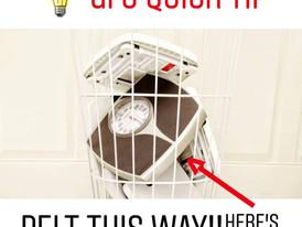 GFS Quick Tip #10: Pelt It Way!