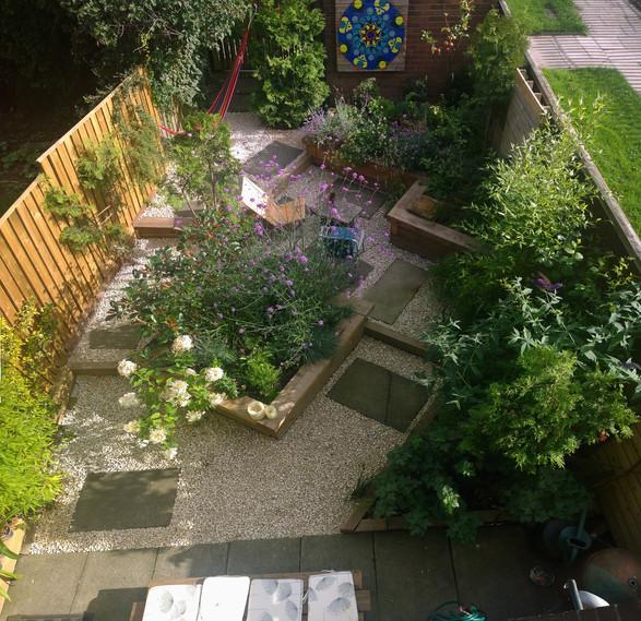 City Garden, Kirkstall, Leeds
