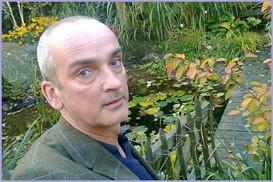 Garden Design Client Dr. David Bell