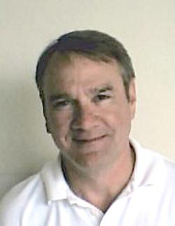 Mark Ehret