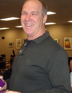 Mike Vontz