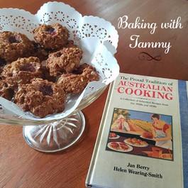 ANZAC DAY Baking with Tammy Kitten!