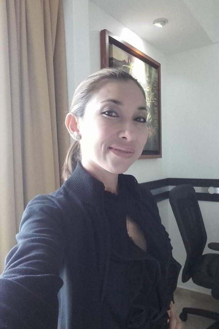 Rosa María Arias Hernández