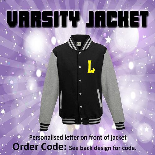 Varsity Jacket (Child)