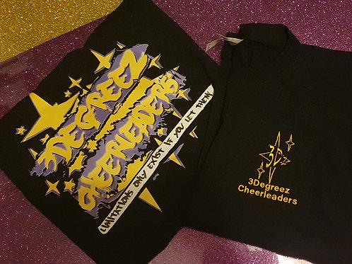 Sale - Graffiti Training Tshirt