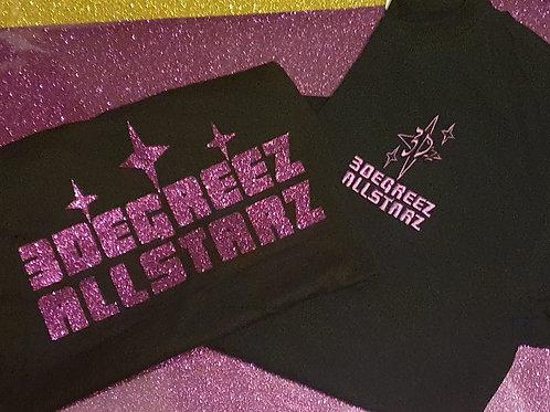 Sale - Training Tshirt Purple