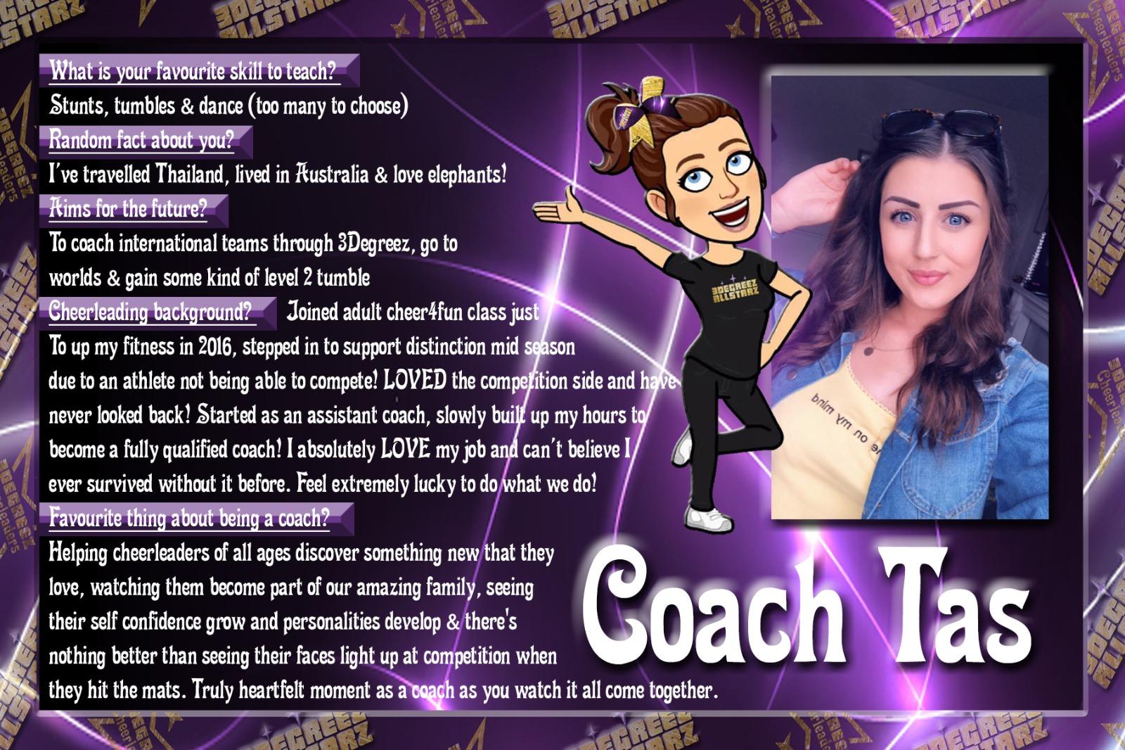 Coach Tas
