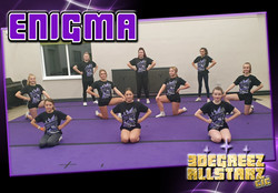 Team Enigma