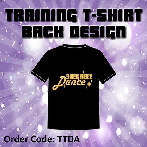 Dance T-Shirt (Adult)