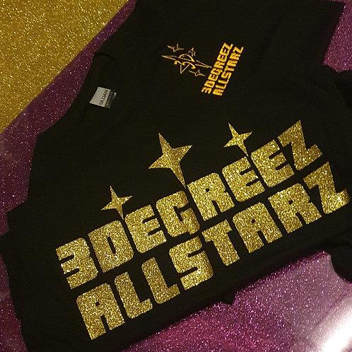 Sale - Training Tshirt Gold