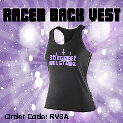Racerback Vest (Ladies)