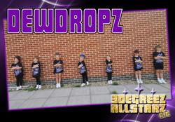 Team Dewdropz